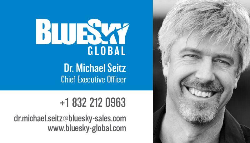 Michael Seitz corporate