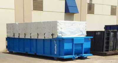 industrial dust collector mobile Texas