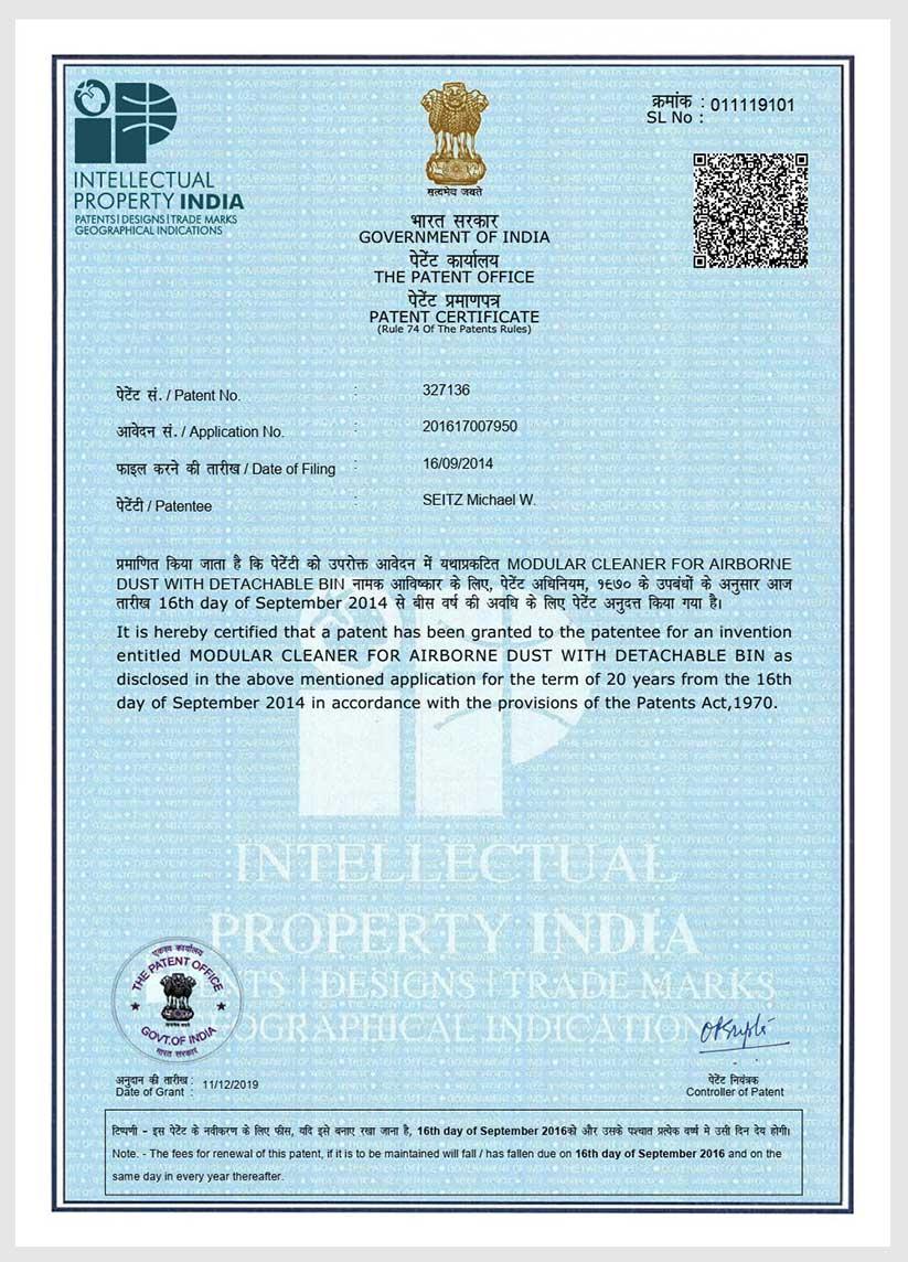 BlueSky-India-Patent-No.-01111910