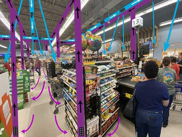 HEPA-filtration-system-in-supermarket-S